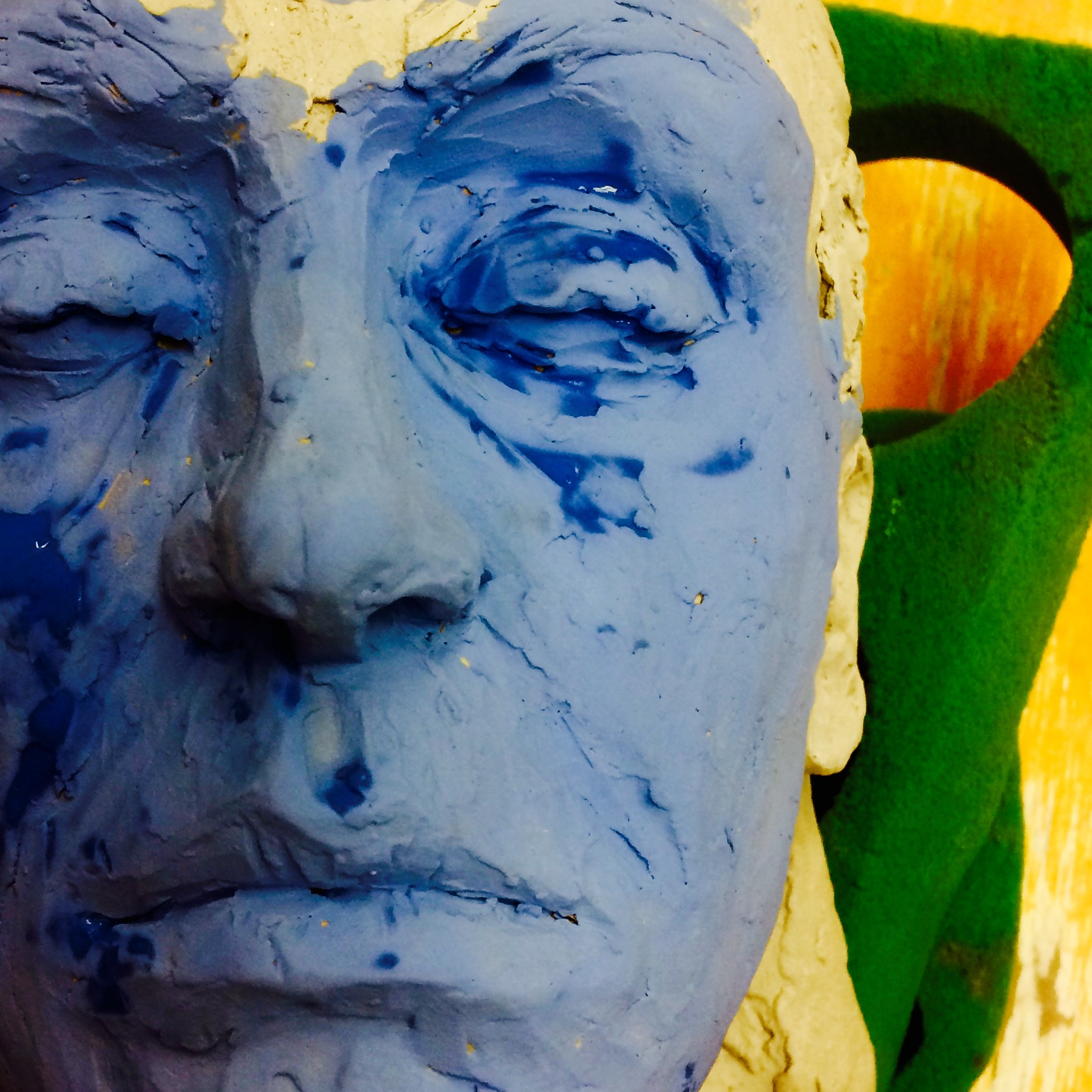 HASSO EWING sculptor